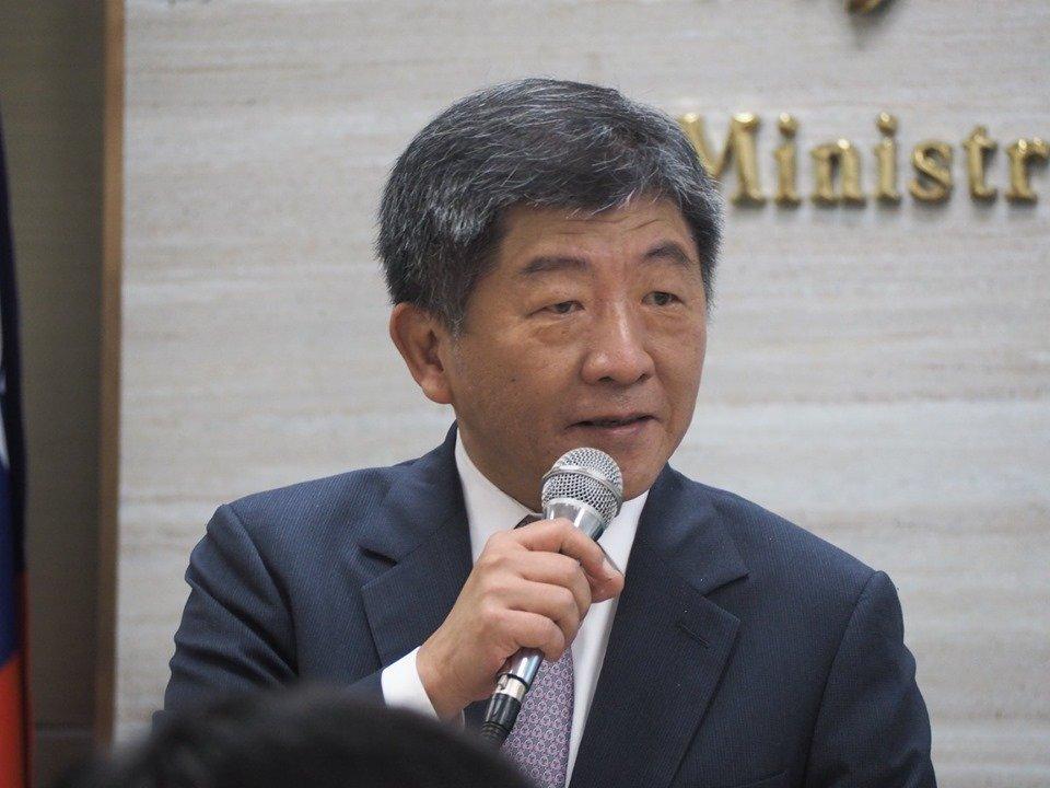 陳時中接受日媒專訪 警告防疫漏洞恐危東京奧運