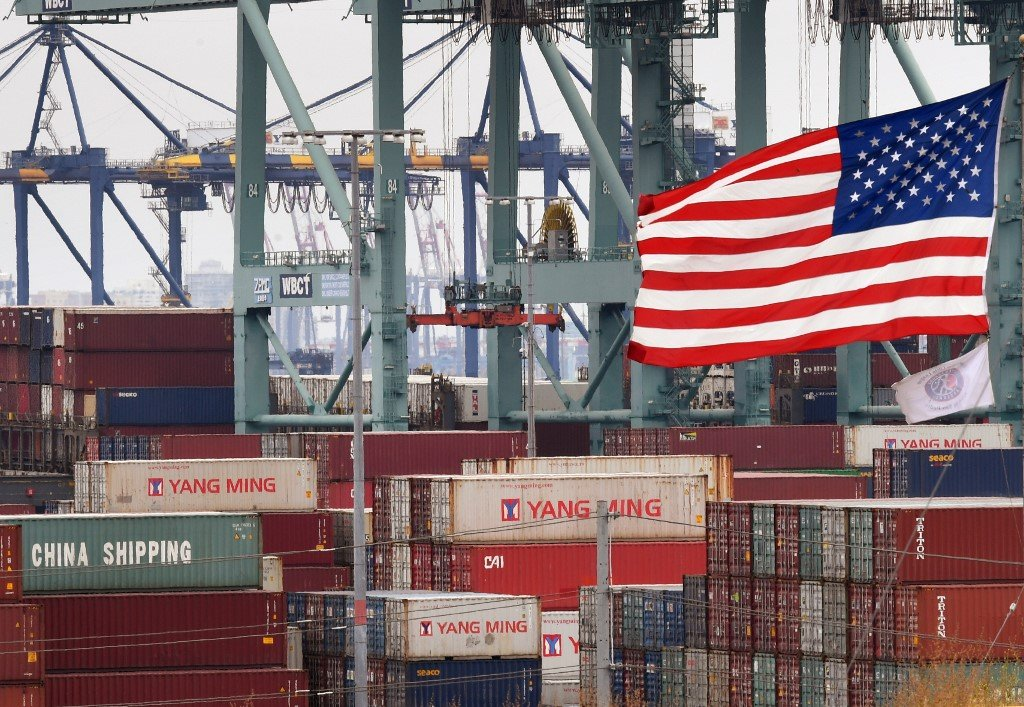 SEMI籲拜登政府 對中國管制出口須與盟邦合作