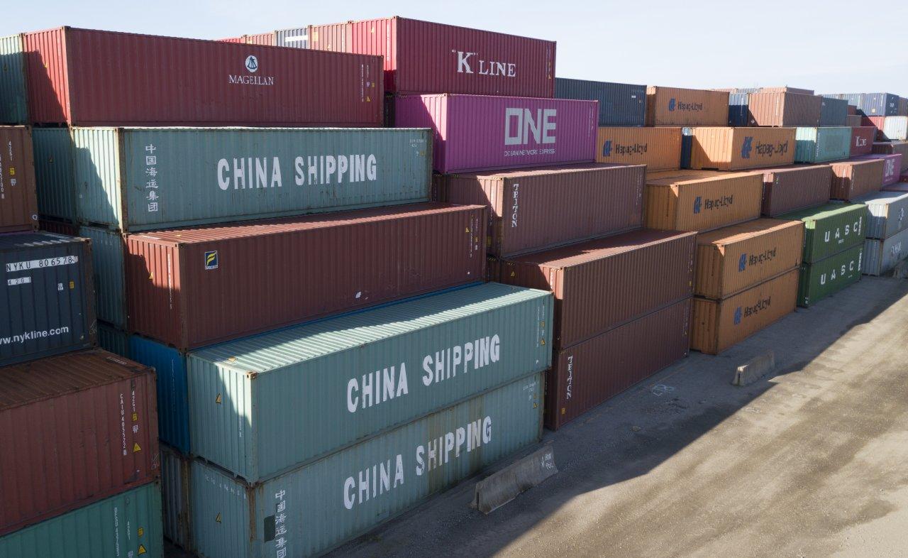 貿易戰前景未明 中國三輪關稅反制全覽