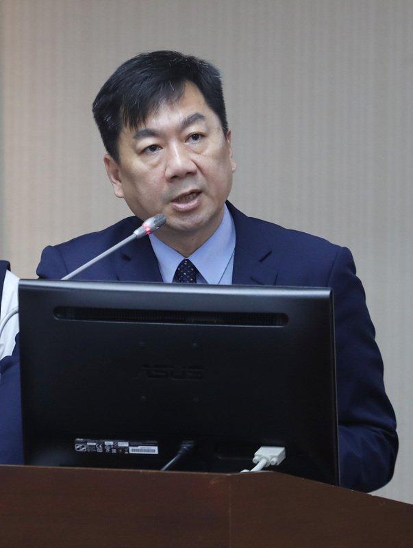 精障者恐成員警執勤潛在風險 陳宗彥:持續加強員警訓練