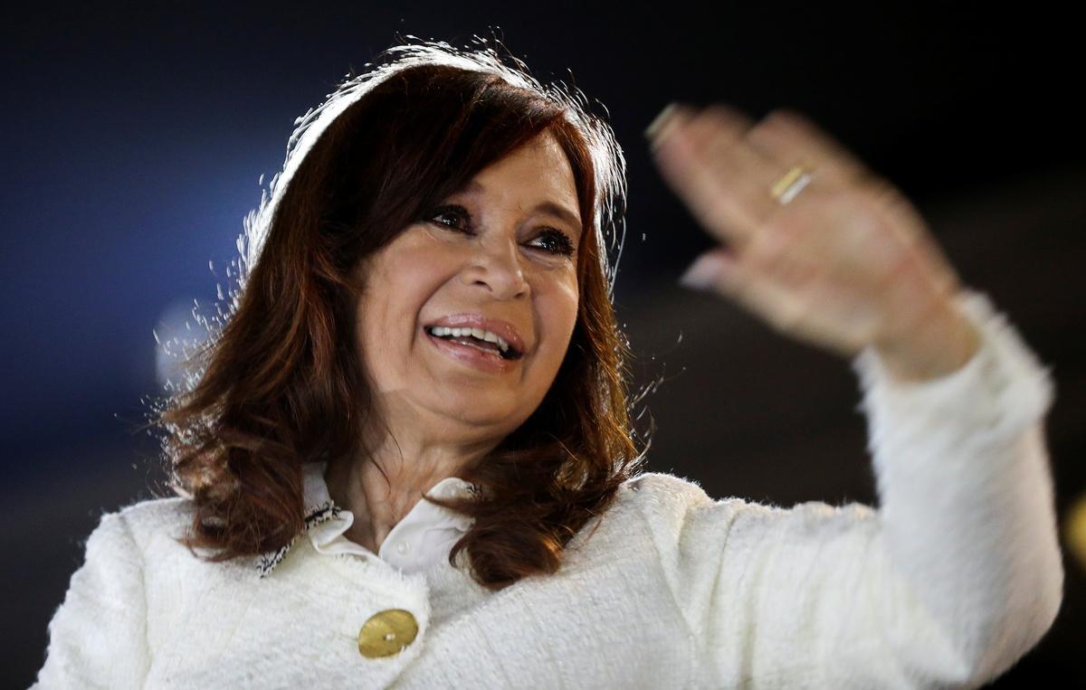 阿根廷大選在即 前總統因貪污案將四度受審