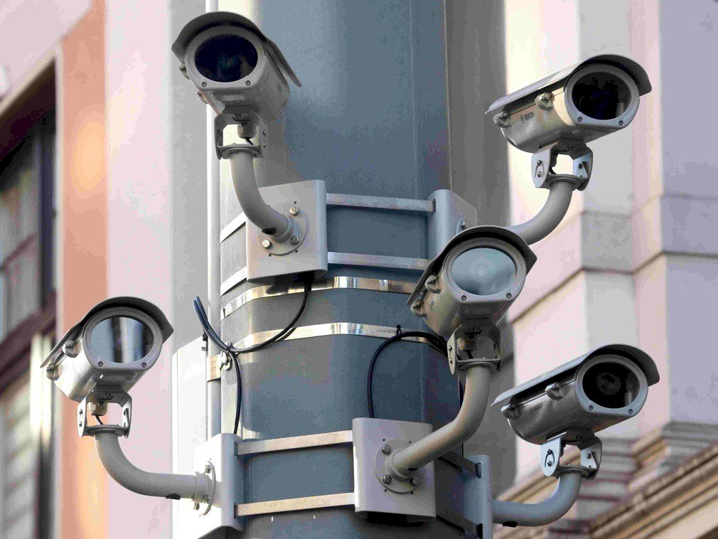 斯里蘭卡向中國取經 如何監控人民