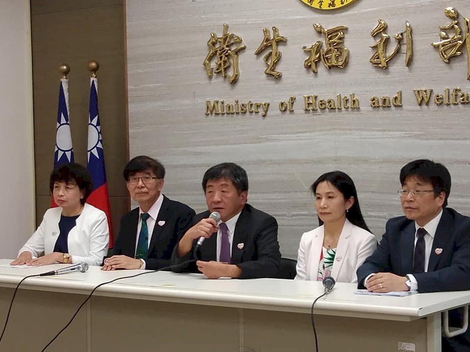世衛行成果豐 台灣與美日研商建立防疫訊息平台