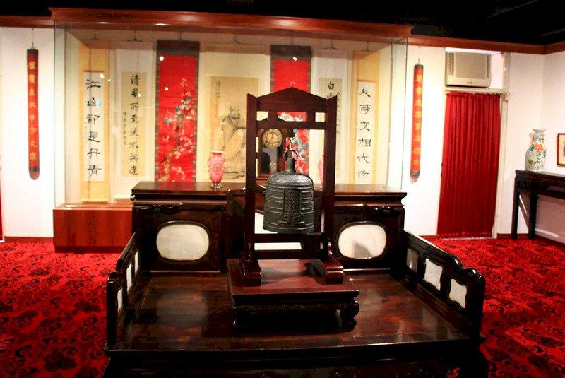 台灣血皇帝 賴祥蔚的歷史傳奇小說