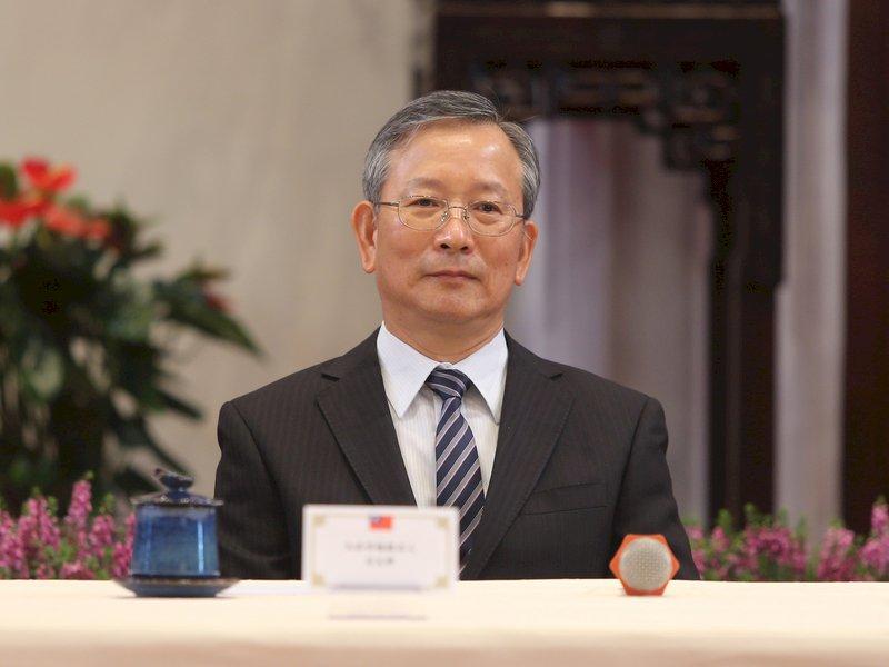 獲提名大法官 呂太郎:有信心通過立院審查