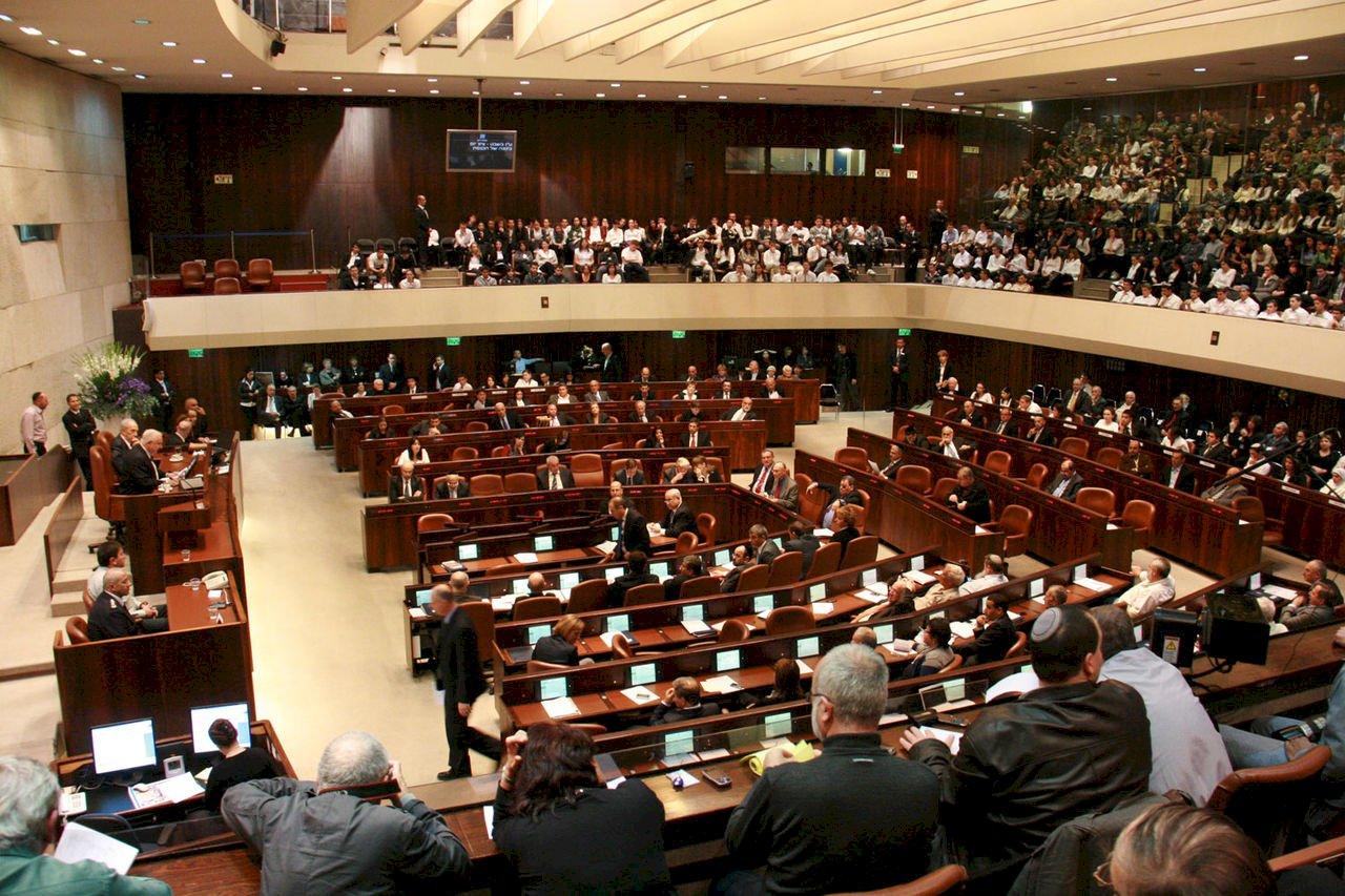 以色列大選計票完成99.8% 前兩大黨只差兩席