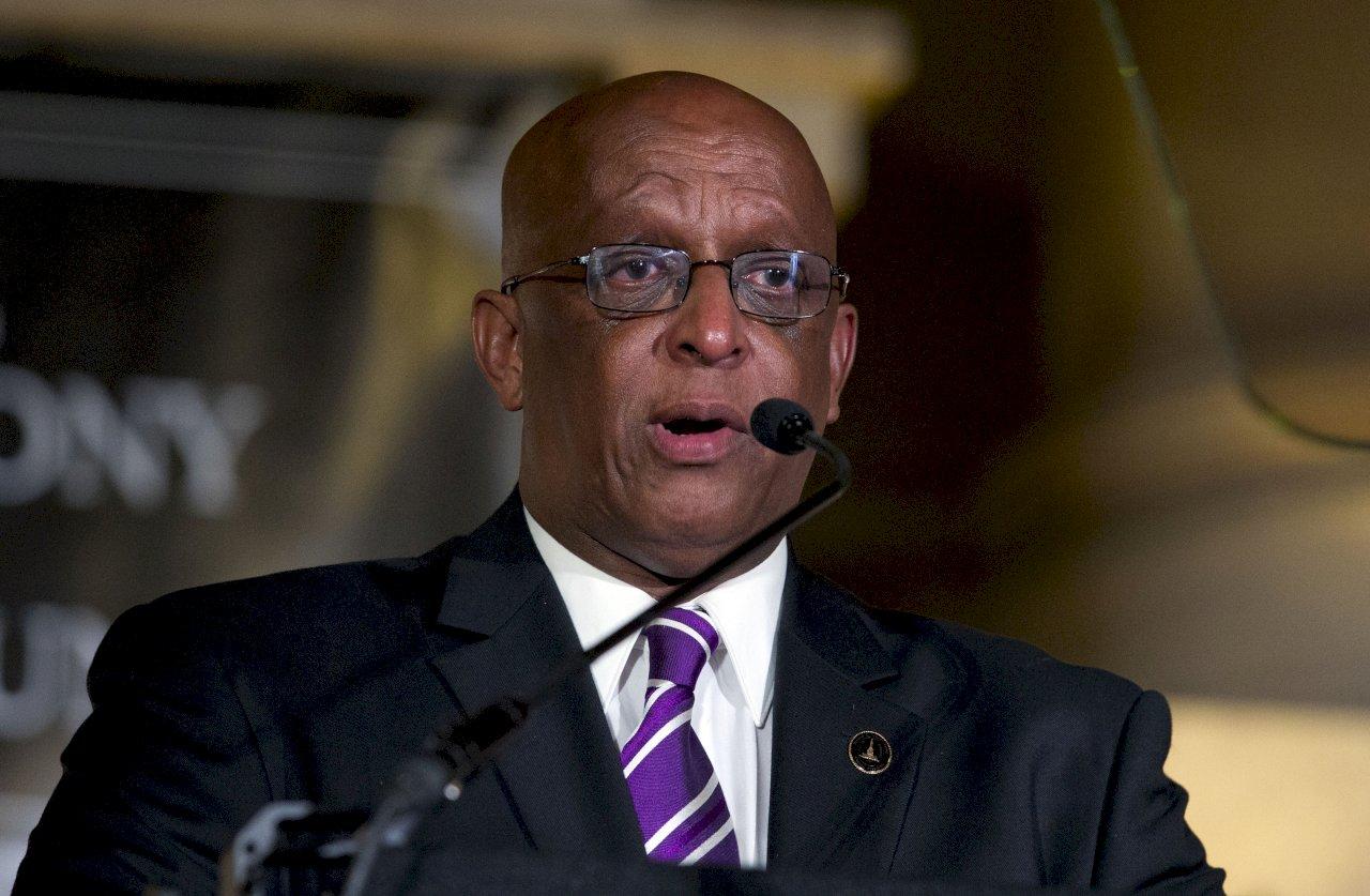 駭客勒索巴爾的摩 市長:不會付贖金