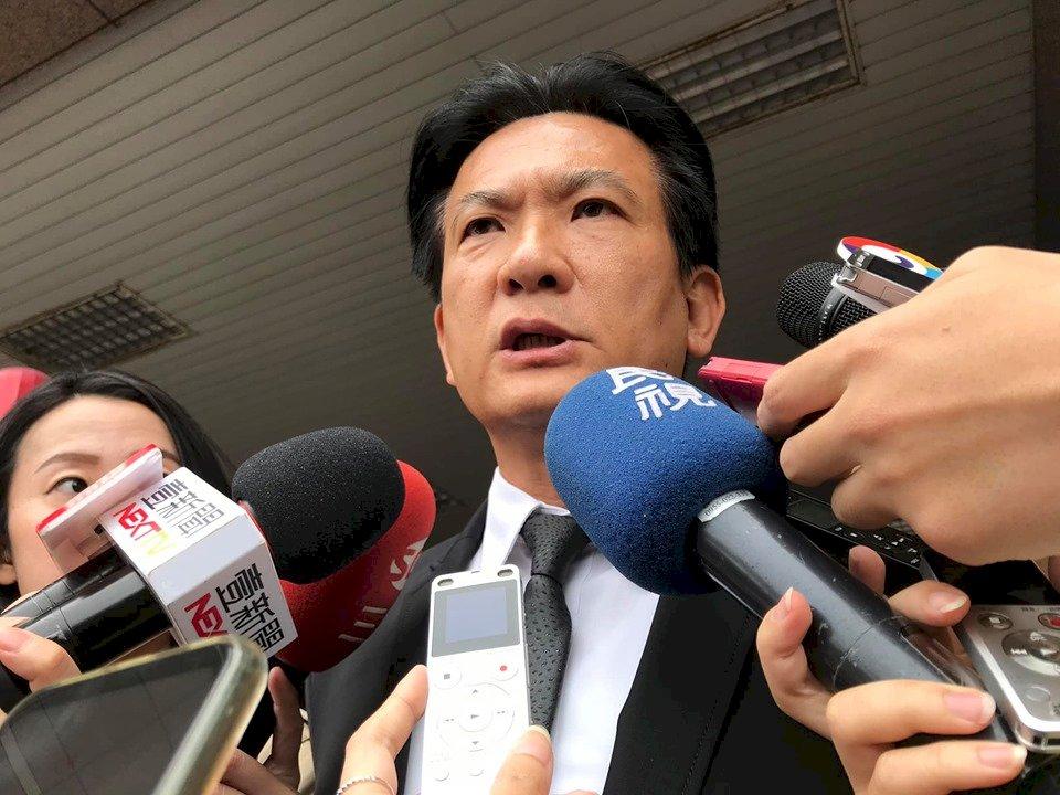 民進黨初選規則定案 林俊憲:無法接受