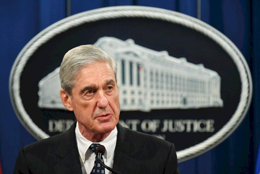 無法起訴川普 通俄門案特檢暗示國會可接手調查