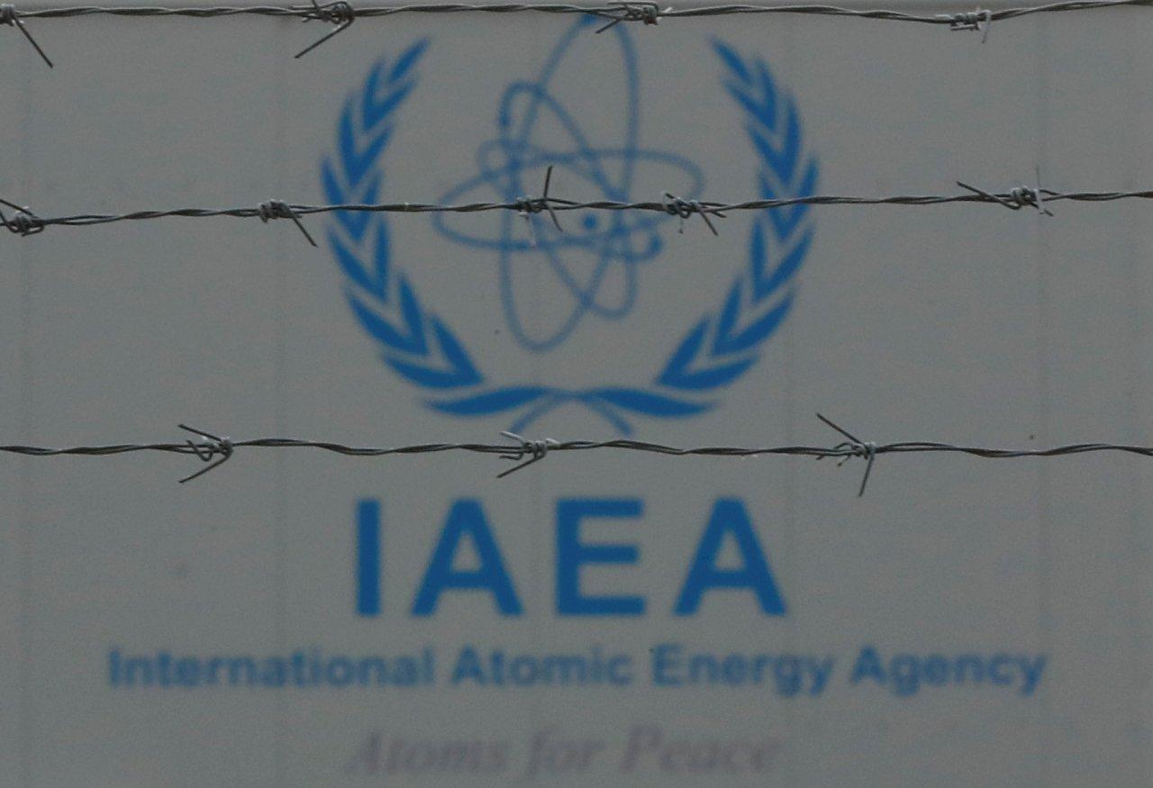 伊朗與IAEA同意 延長核子活動監測協議1個月