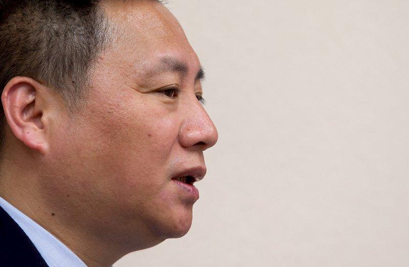 港社運人士遭捕 王丹憂心:鎮壓的時刻就要到了