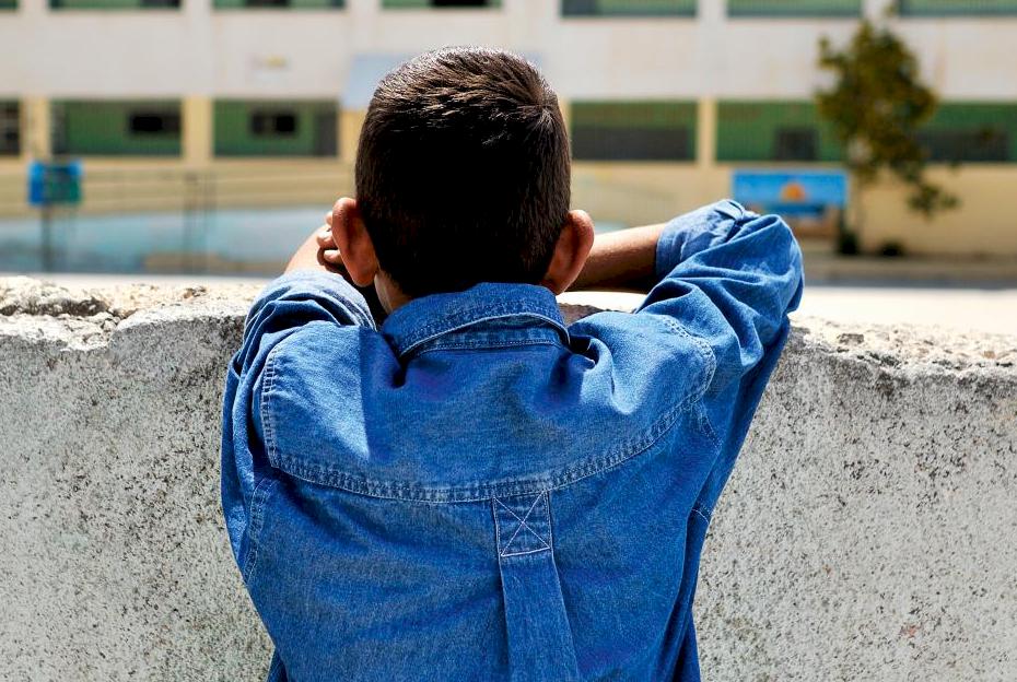黎巴嫩限期拆難民所 NGO警告敘利亞兒童陷危機