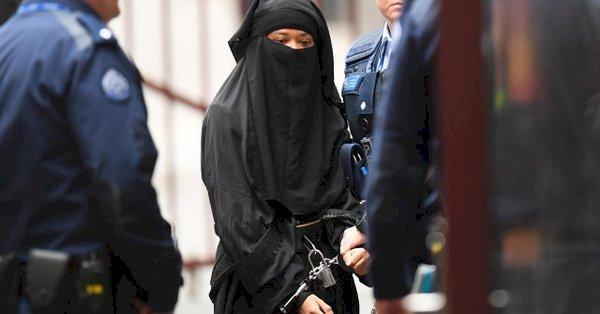 仿IS攻擊澳洲寄宿主人 孟加拉女留學生被判42年徒刑