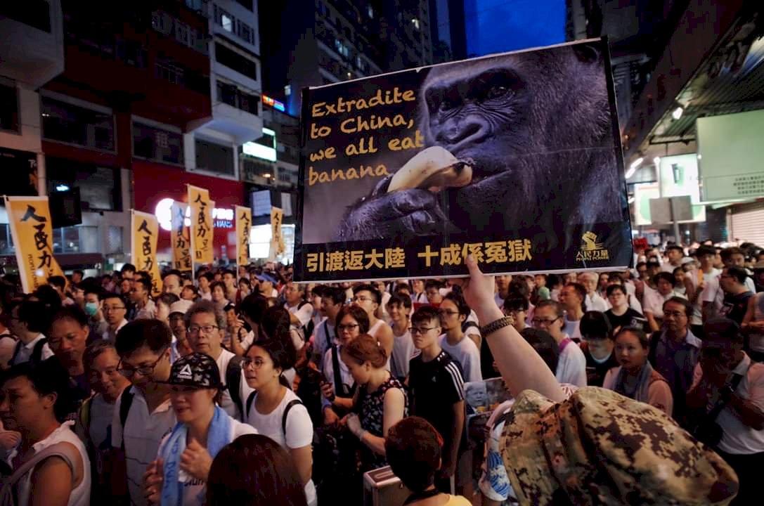 疫情引發大失業 工潮勢難避免 學者:中國工運可從香港百年抗爭史得到啟示