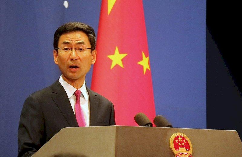 美眾院香港法案過關 中國回嗆勿干預