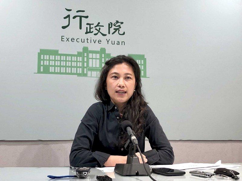 政院:中國從各方滲透圍堵 將持續強化國安守護民主