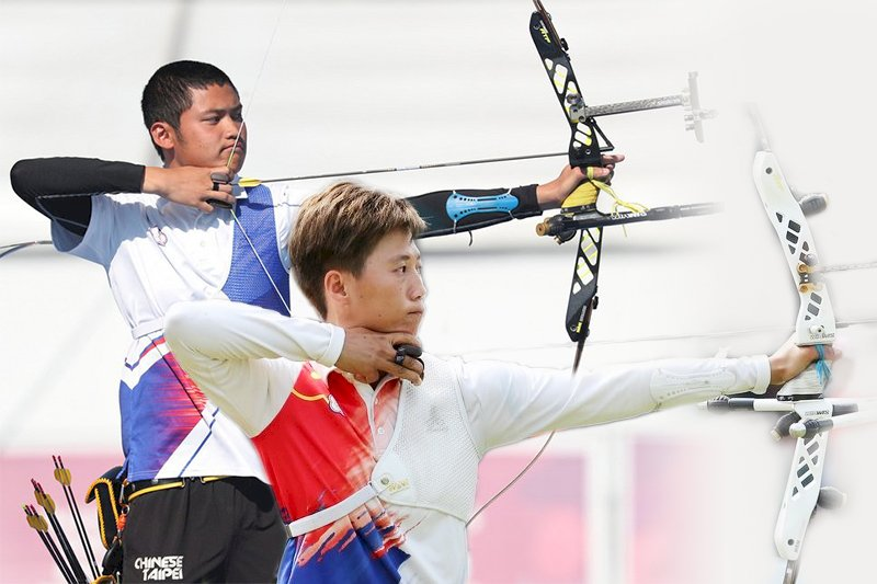 雷千瑩湯智鈞遭逆轉 射箭世錦混合賽第四
