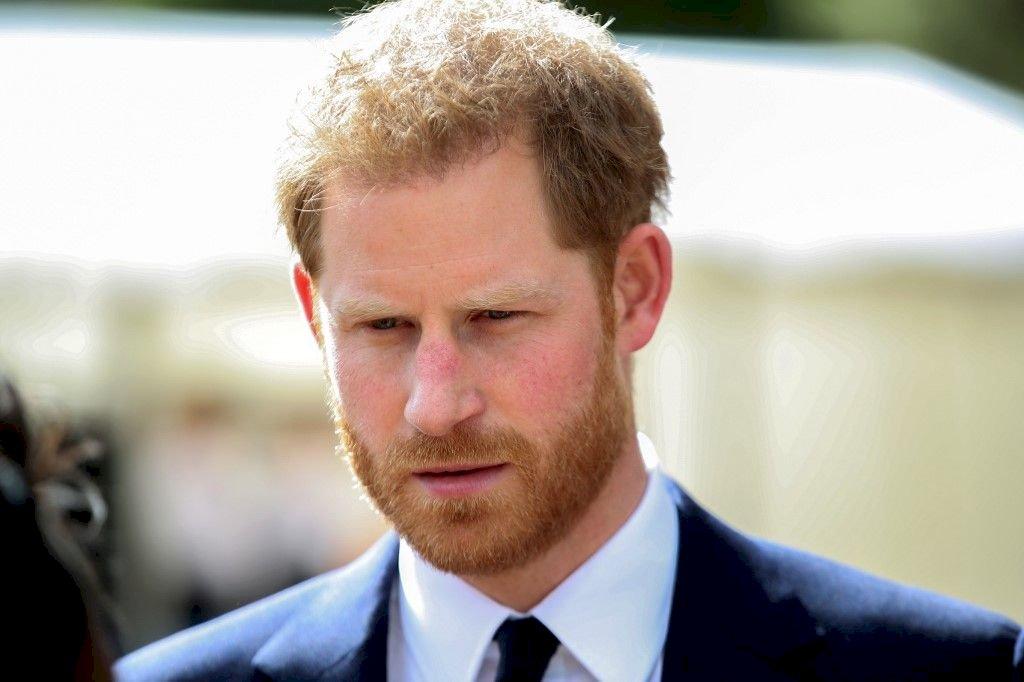 菲立普親王葬禮17日舉行 哈利將返英參加