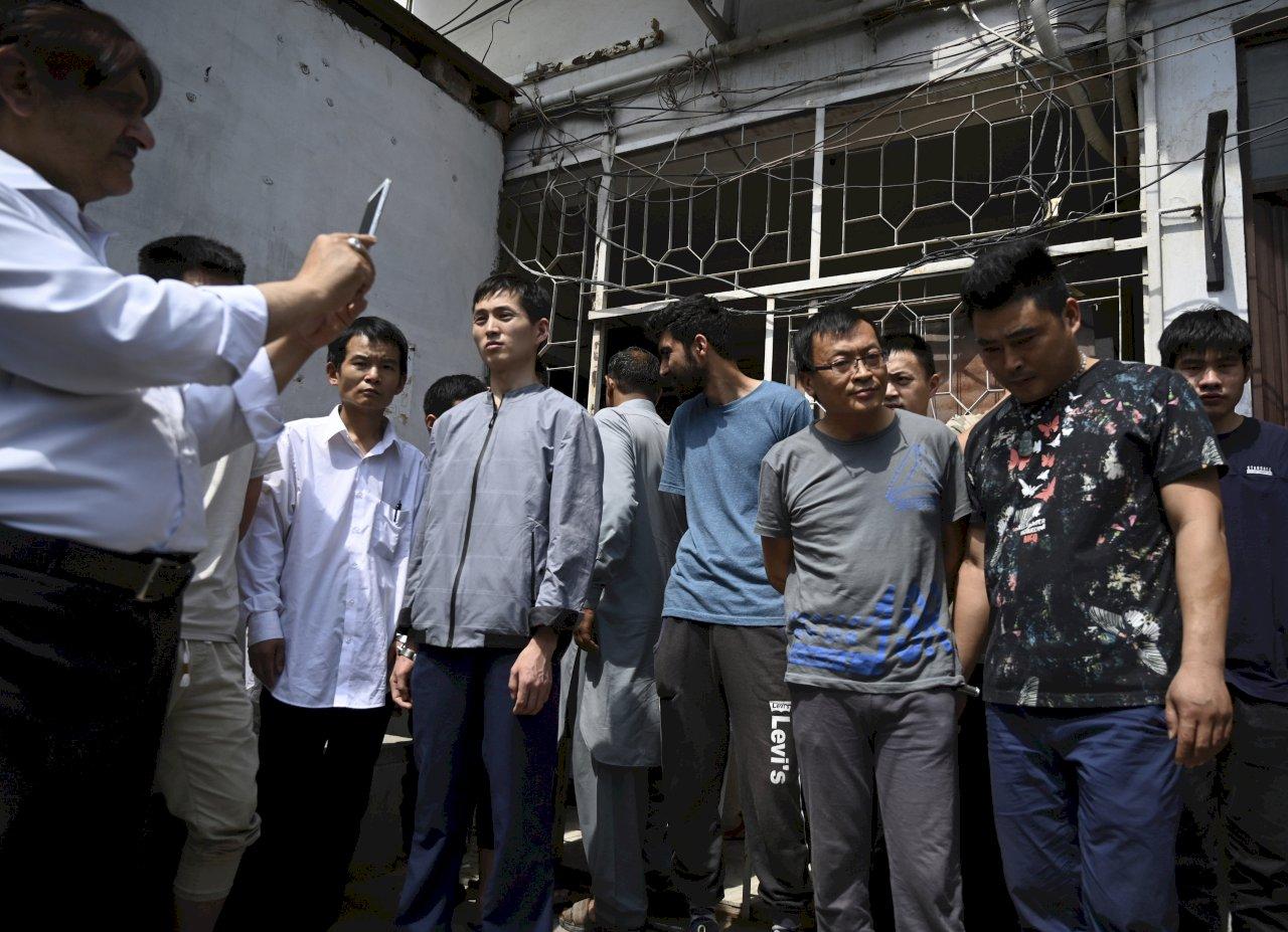 美國務院發佈人口販賣報告 中國列情況最嚴重國家