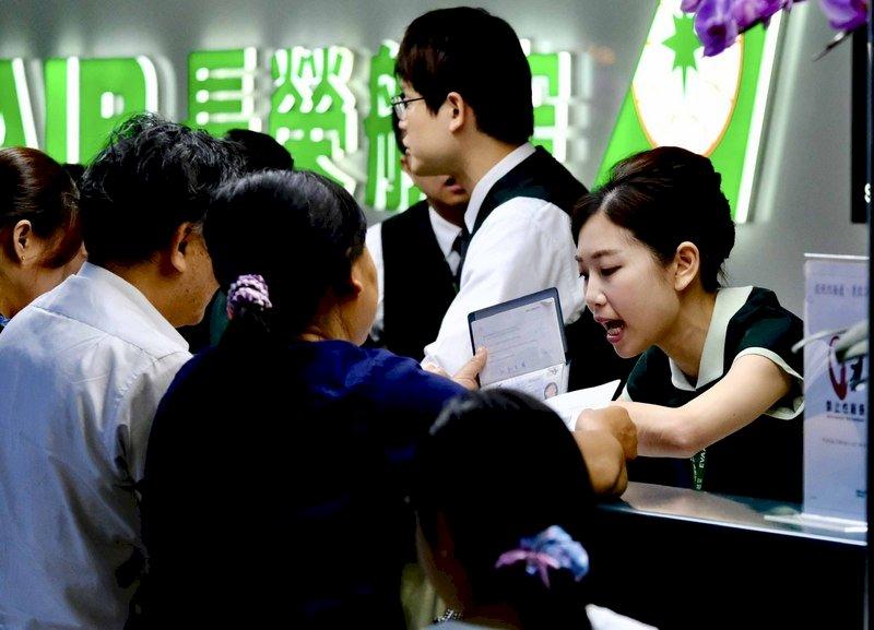 長榮罷工影響逾萬名旅客 交部規劃每日4時段彙整資訊