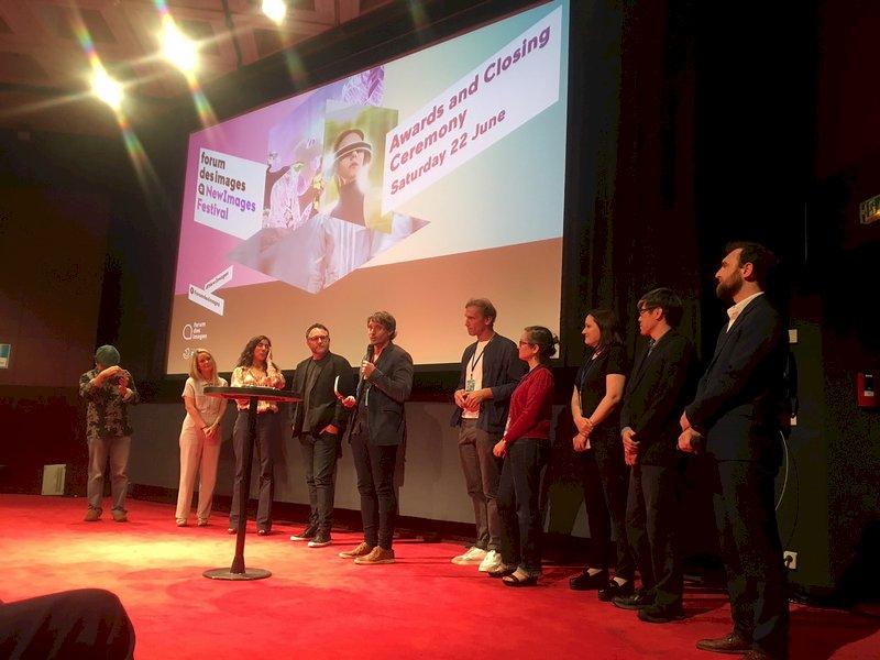 台灣參與製作VR動畫 咕魯米的眼睛巴黎獲獎