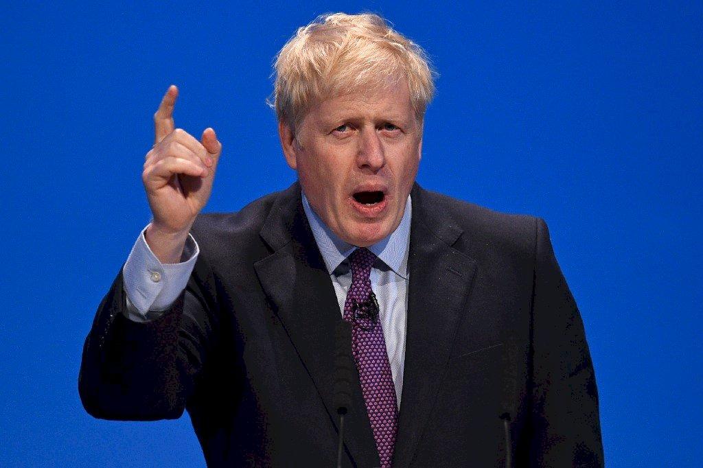 阿富汗撤軍 英國宣布多數軍隊已撤離