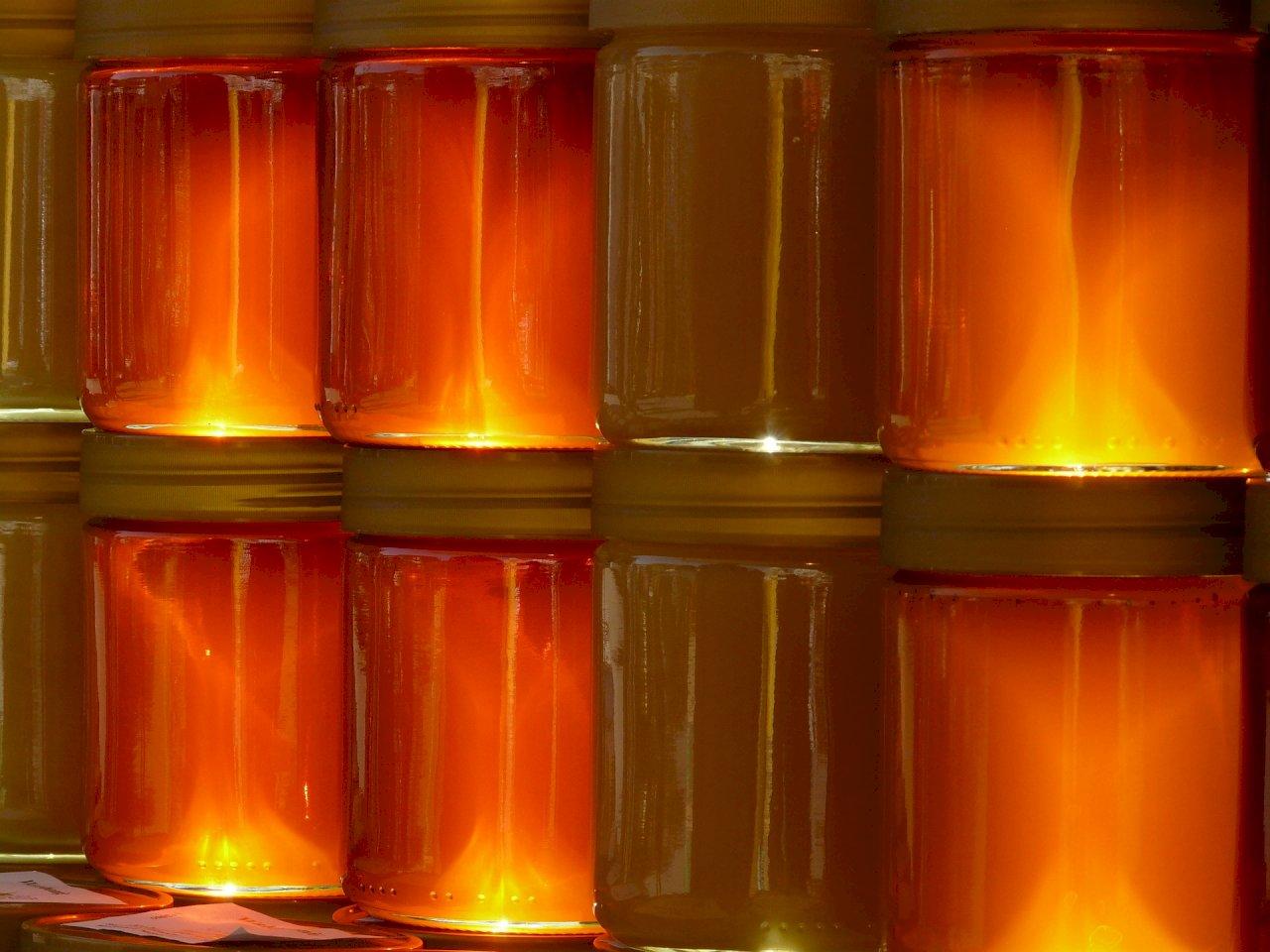 買蜂蜜別再信不純砍頭 標示新制最快2023年上路