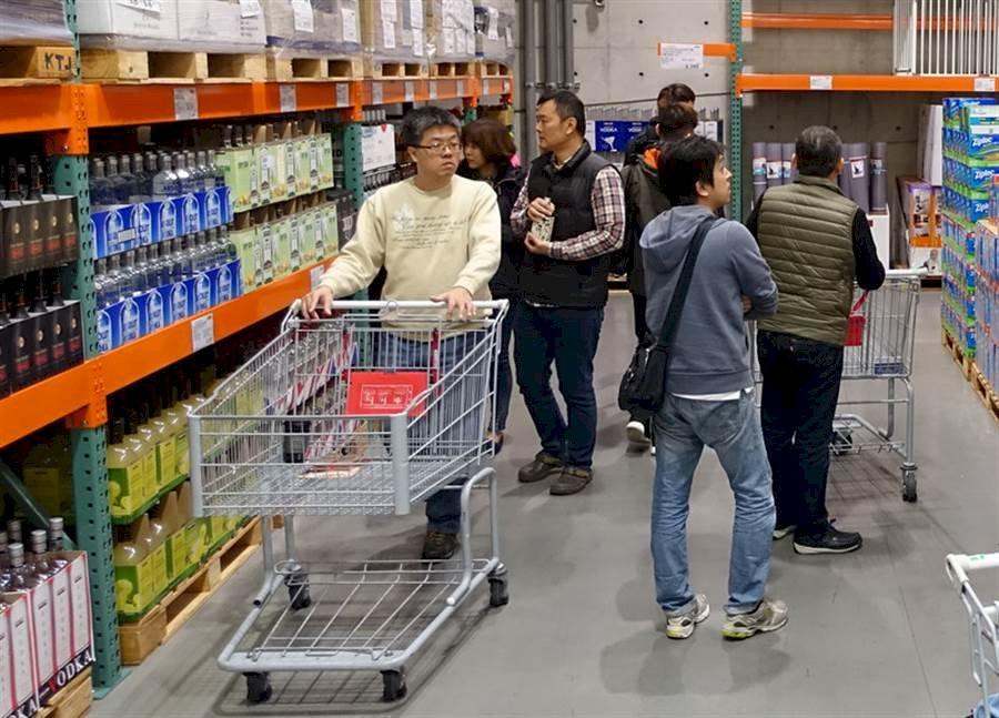 3月消費信心揚 學者示警:物價通膨牽動台股、房市