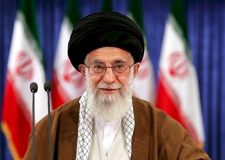 伊朗最高領袖:若必要 鈾濃縮純度可能達60%
