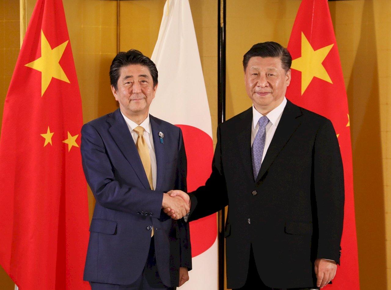 日本執政黨彙整決議文 籲政府勿邀習近平訪日