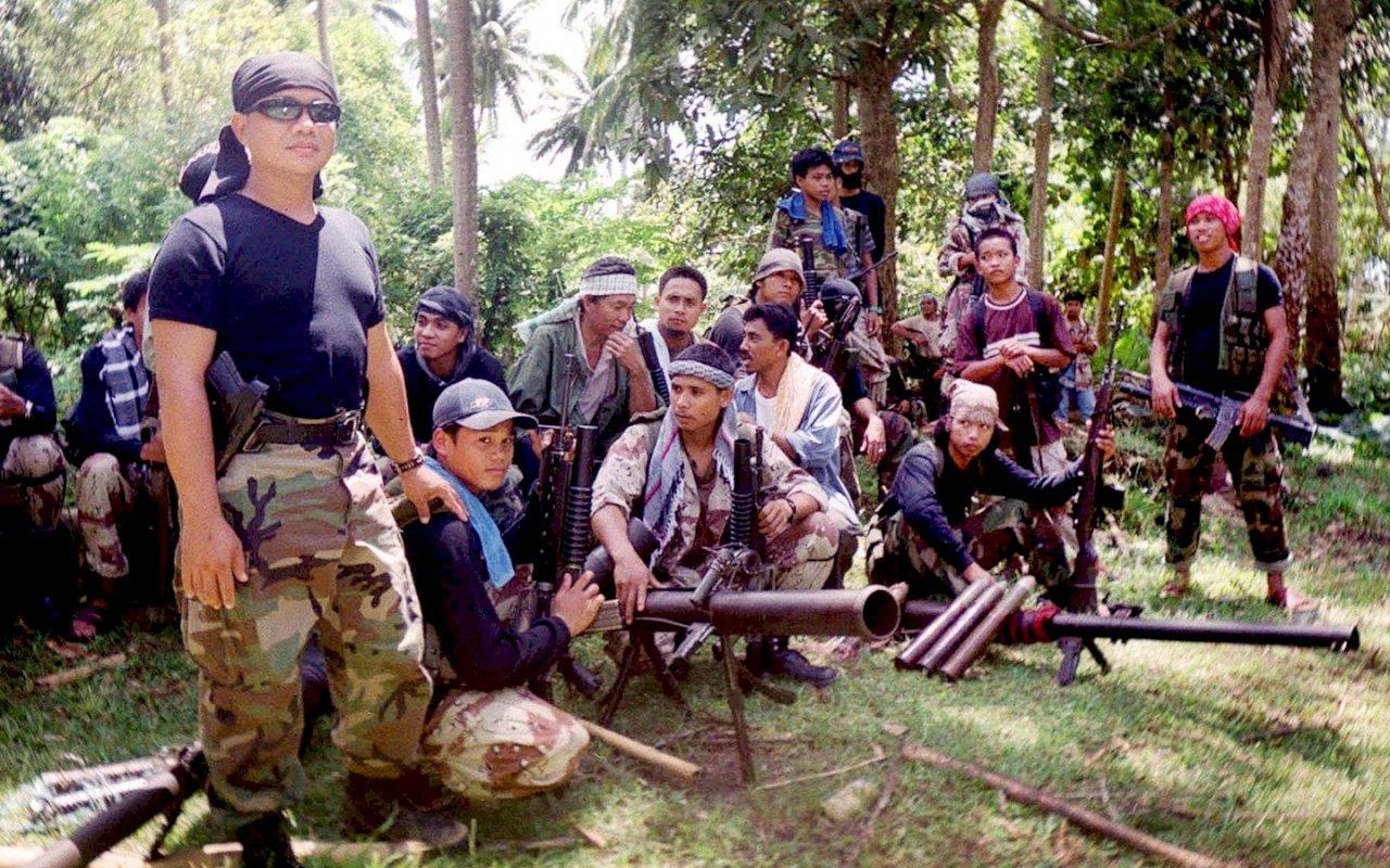 5名印尼漁民遭菲武裝份子綁架
