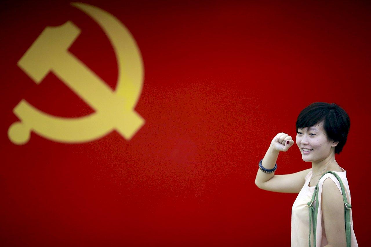 中共建黨100年高調宣傳 維穩打壓恐更劇烈