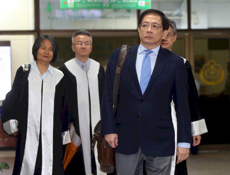 公懲會判管中閔申誡 國民黨批延續卡管