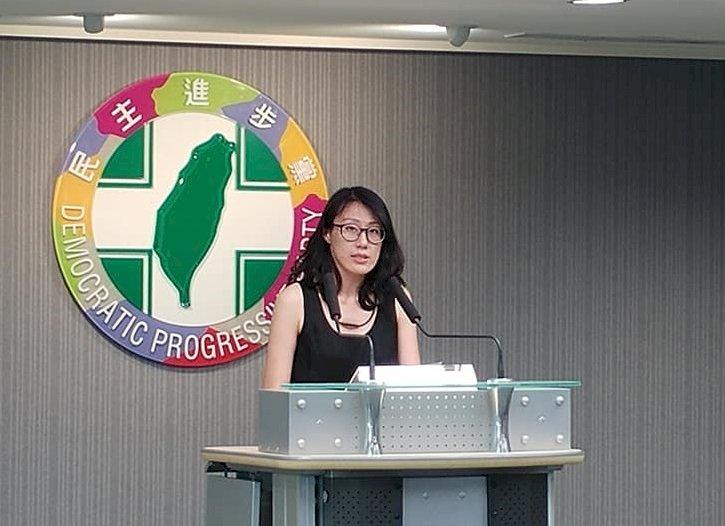 解嚴32週年 民進黨:持續捍衛民主機制