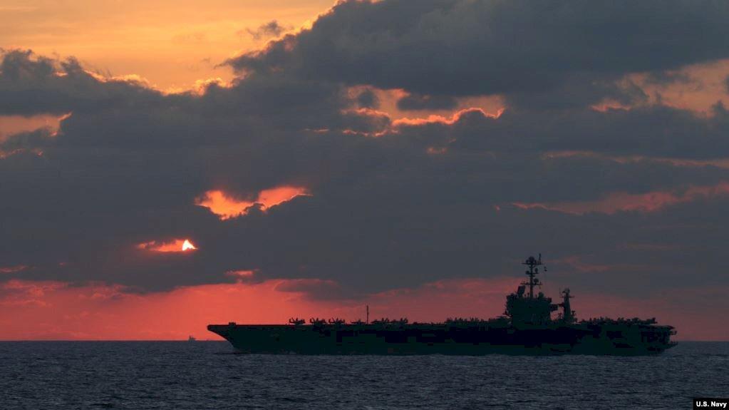 澳智庫示警 美在太平洋不再擁有軍事優勢