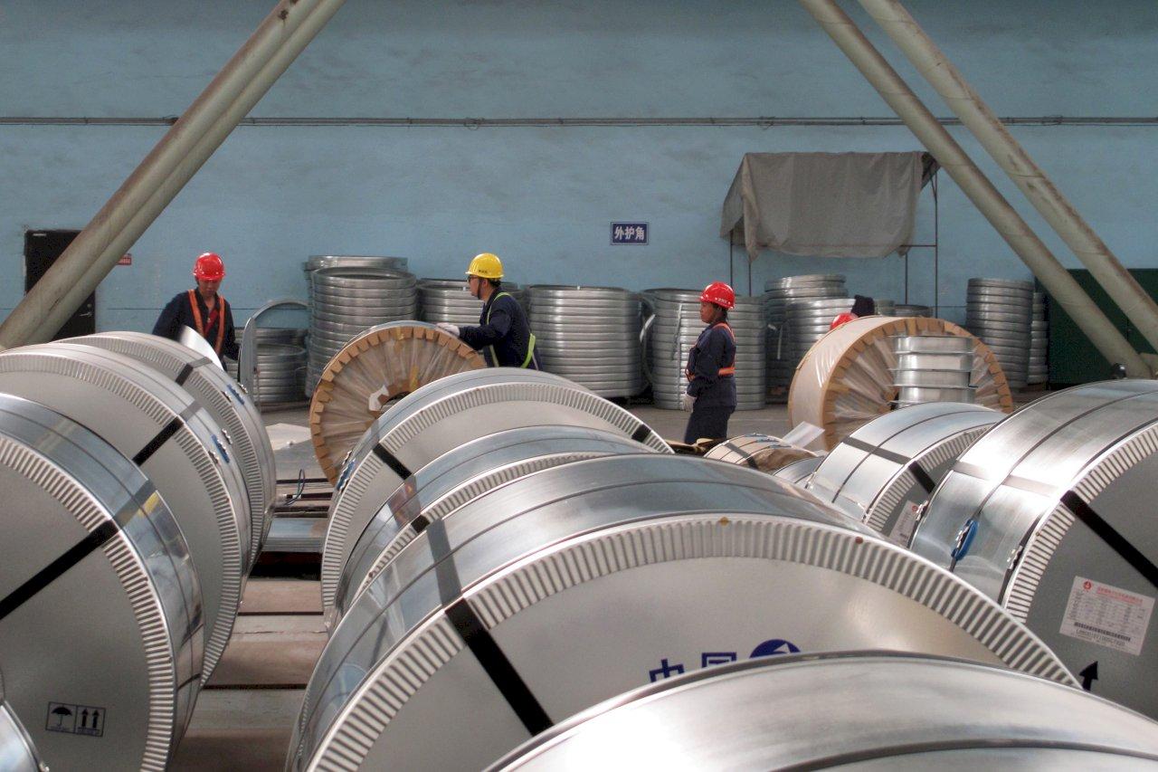 美對越南轉銷鋼材課重稅 經部:對台業者影響有限
