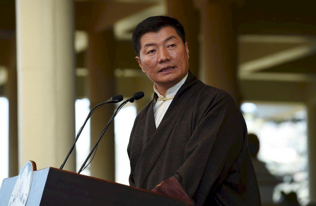 洛桑桑蓋:西藏也有拘留營
