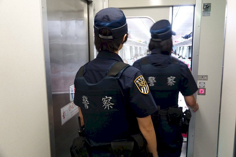 修法保障員警使用槍械 朝野立委大方向贊同