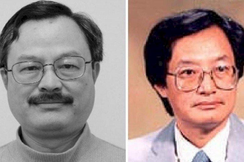 竊美晶片技術給中國 台裔教授恐面臨219年刑期