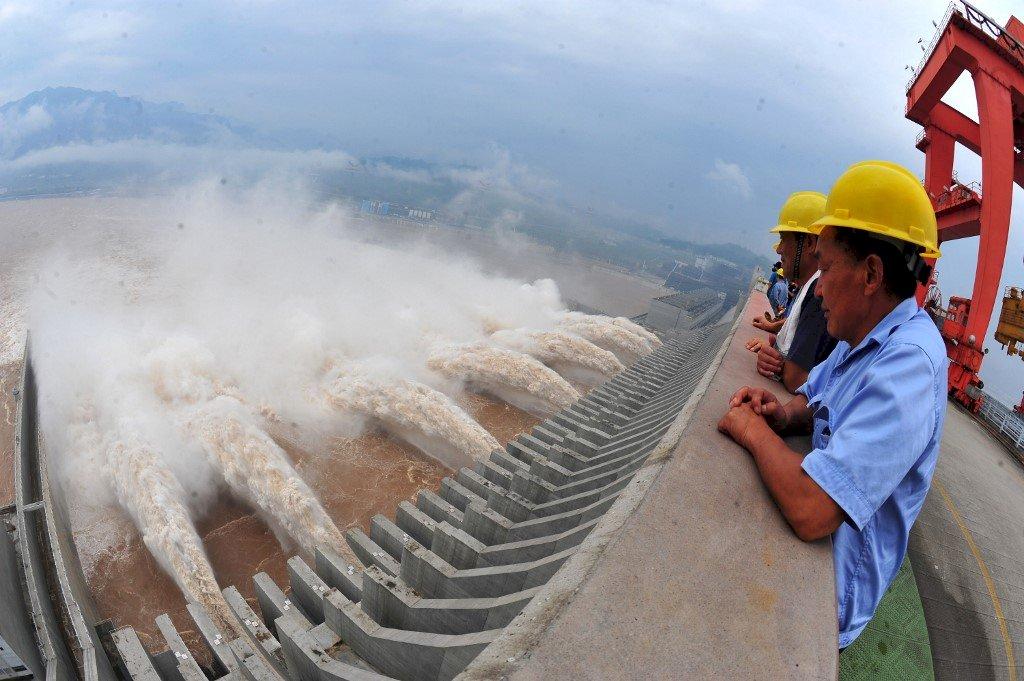 不見領導也沒儀式!開工26年後 中國終於宣布三峽大壩驗收完成