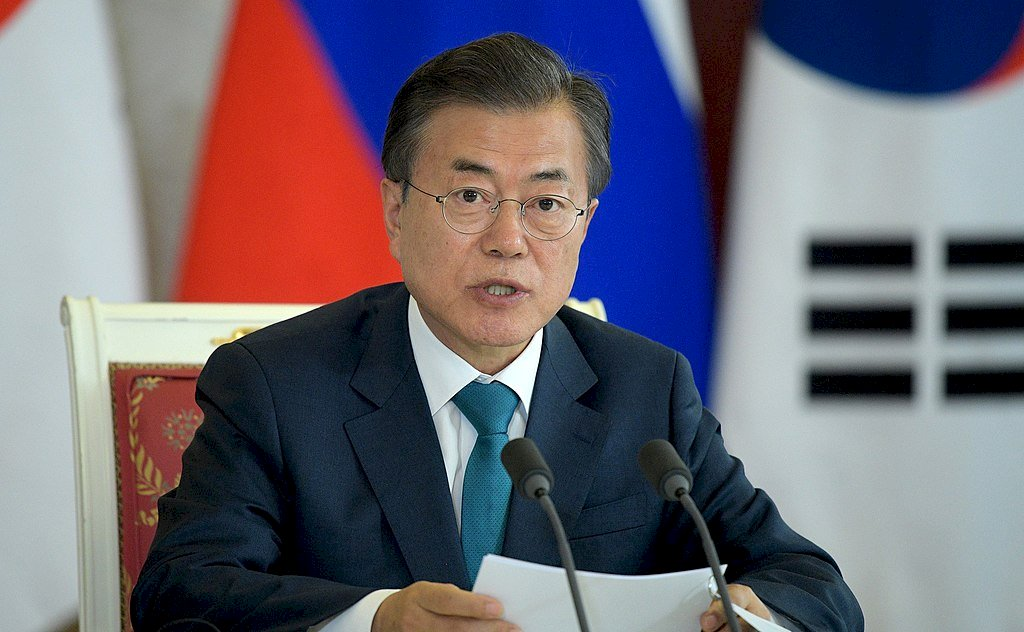 日韓領導人將訪中國 分別見習近平