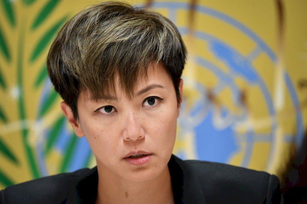 港媒:歌手何韻詩因涉違國安法 被執法部門盯上