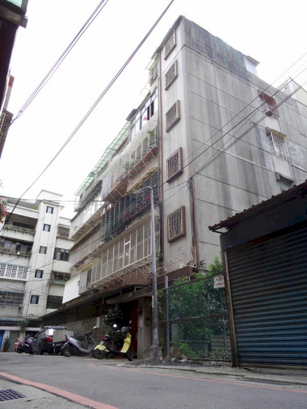 公寓長者多 營建署規劃提高裝電梯補助