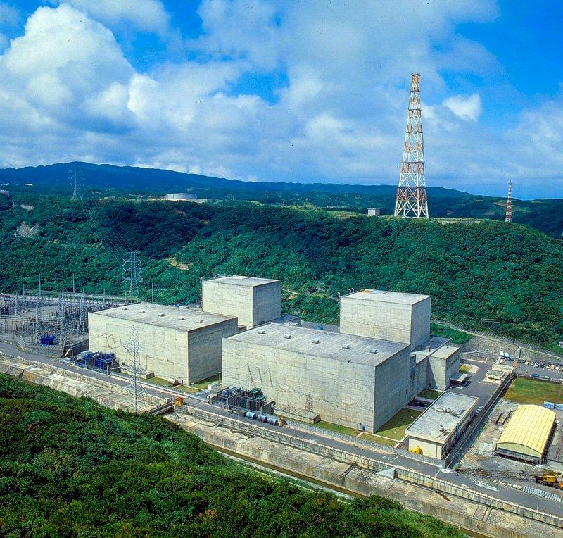 核一16日起正式除役 核心除役卡卡 台電先拆周邊鐵塔