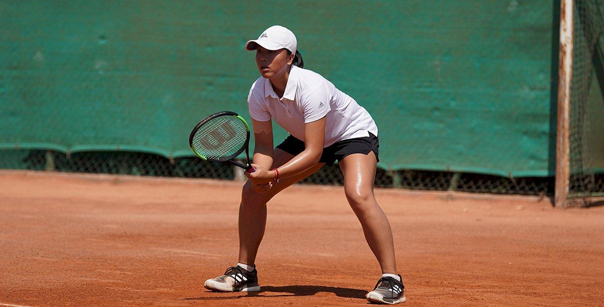 世大運網球女雙 李亞軒李珮琪闖進金牌戰