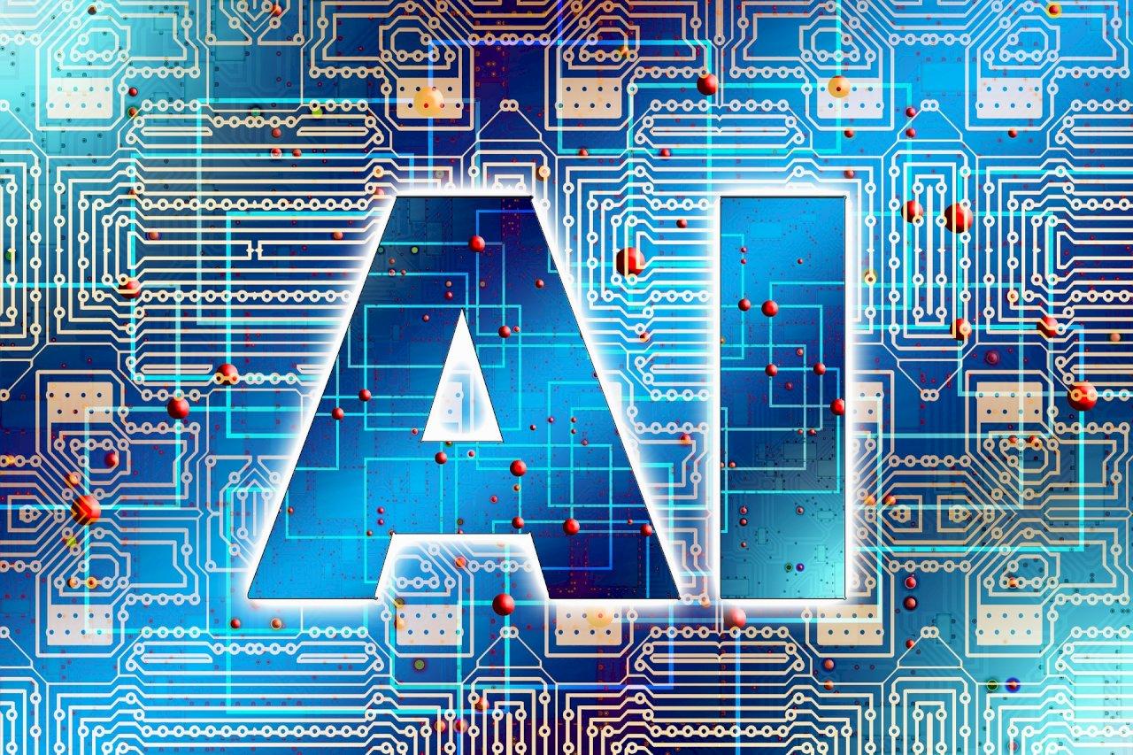 美國示警AI戰略佈局落後 憂中國野心