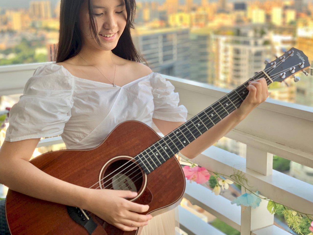 一扇音樂開啟的窗