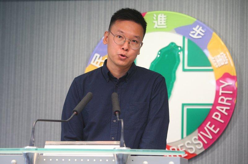 台索斷交 民進黨:索國選擇「送中」令人遺憾憤怒