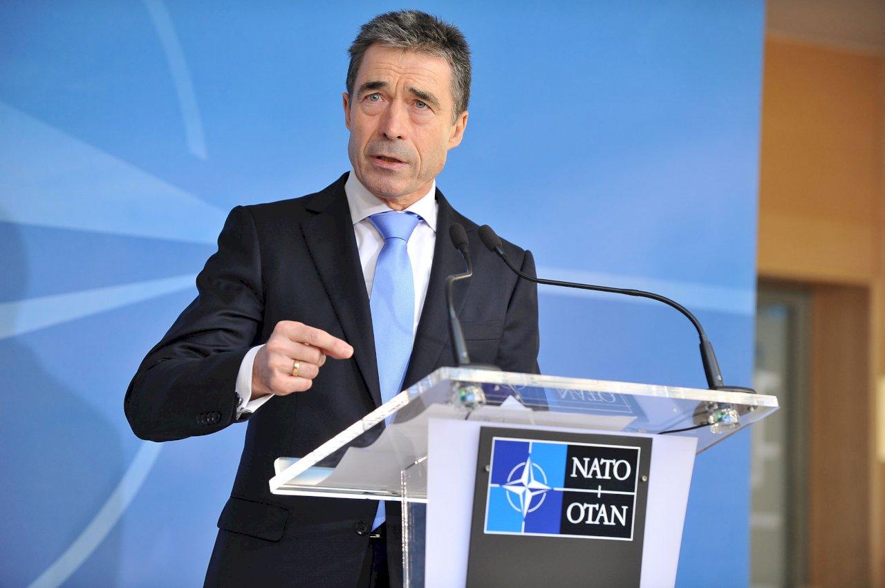 前北約秘書長籲歐盟強化對台關係 反制中國