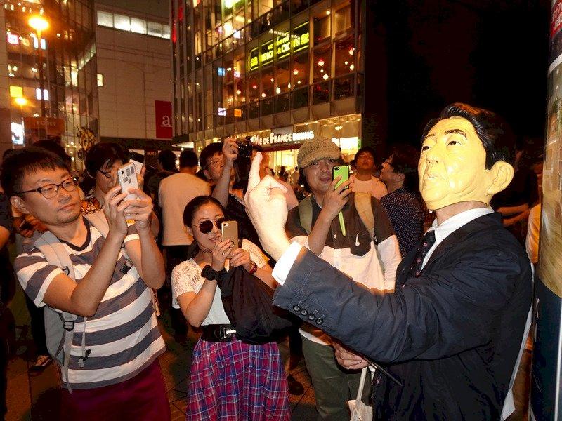 日本參院選舉後的政情發展態勢